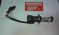 Ксеноновые лампы Н-4 12V 4300k.