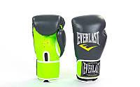 Боксерские перчатки для борца PU ELAST BO-5036