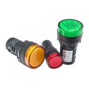 Світлодіодні індикатори (світлосигнальна арматура)