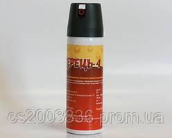 Газовый баллончик Перец-4