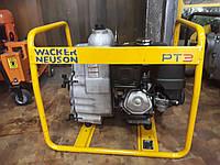 Мотопомпа WACKER PT3A, фото 1