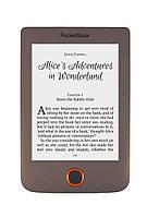 Электронная книга PocketBook 615W Dark Brown (PB615W-X-WW), фото 1