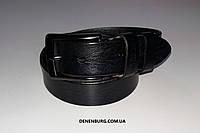 Ремень мужской CALVIN KLEIN TG-3122 чёрный, фото 1