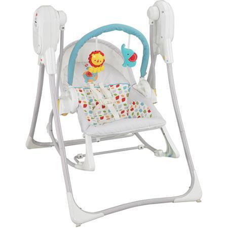Кресла-качалки Lionelo