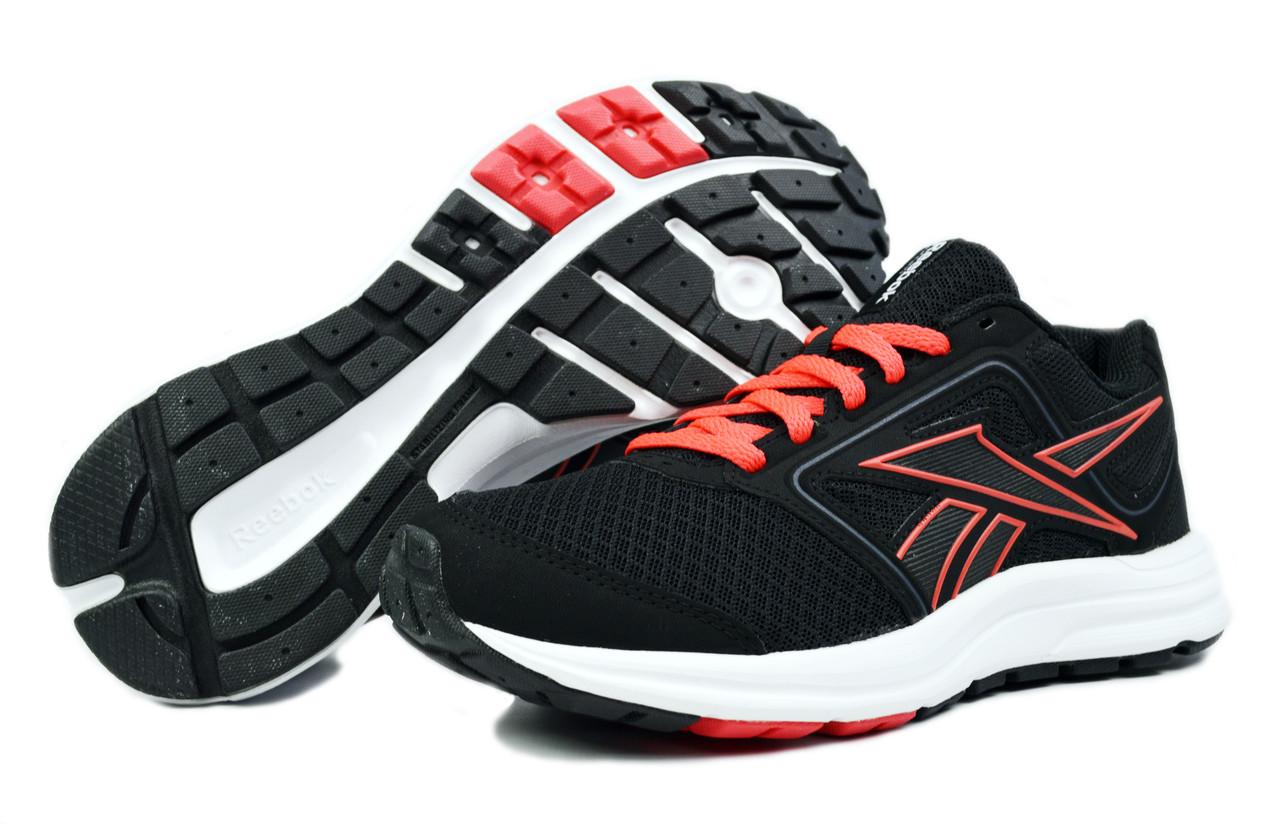 Черные женские кроссовки для бега спорта REEBOK ZONE CUSHRUN WOMEN (  ОРИГИНАЛ ), фото 2 ... b18923c3af3