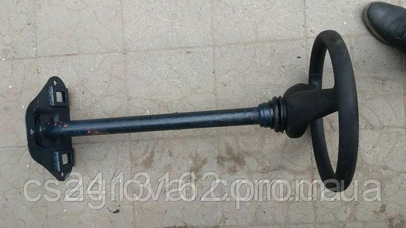 Рулевая колонка (гидроруль) Т-150 151.40.052-1 под насос дозатор Т-150