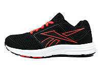Черные женские кроссовки для бега спорта REEBOK ZONE CUSHRUN WOMEN ( ОРИГИНАЛ )
