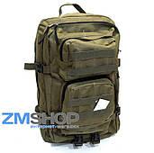 Рюкзак тактичний Тактик 36 л (зелений)