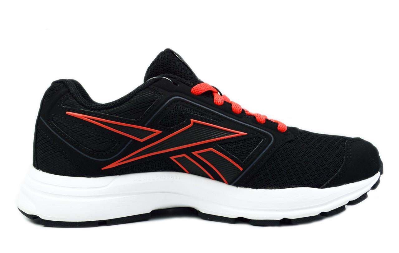 ... Черные женские кроссовки для бега спорта REEBOK ZONE CUSHRUN WOMEN (  ОРИГИНАЛ ), фото 5 ... de7c05d77c6