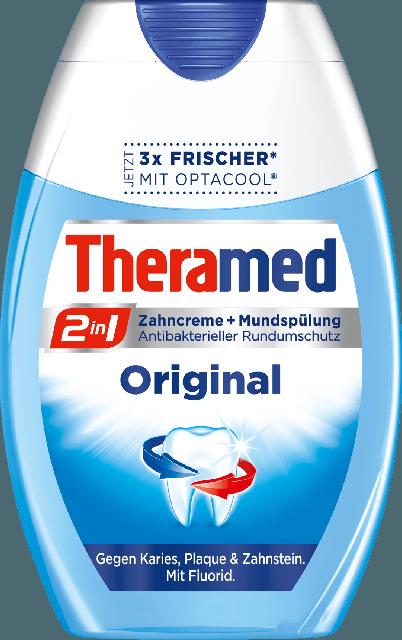 Зубна паста Theramed Original 75 мл