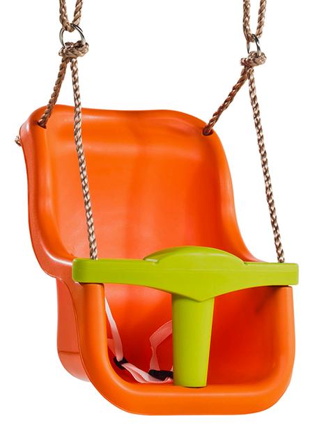 Качели детские подвесные «Люкс» (гойдалка дитяча підвісна)