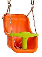 Качели детские подвесные «Люкс» (гойдалка дитяча підвісна), фото 1