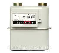 Правильный Счетчик газа Elster ВК-G2.5T