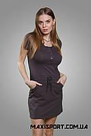 Платье женское Freever (22825) графит