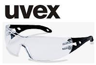 Очки Uvex Pheos с покрытием supravision excellence Германия