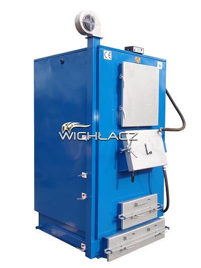Котел твердотопливный Wichlacz GKW-1, 150 квт