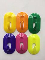 Пласмасові гачки