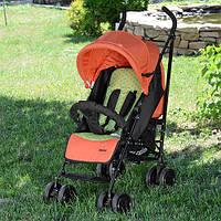 Прогулочная детская коляска-трость El Camino 3419-7 PICNIC, фото 1