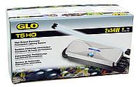 Glo Aquariophilie Система освещения для аквариума T5 2x54 W