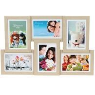 Мульти фоторамка m collage-0868 Коллаж 10x15/6 для фотографий