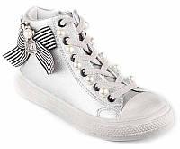 Демисезонные ботинки для девочки Jong Golf 110374 35