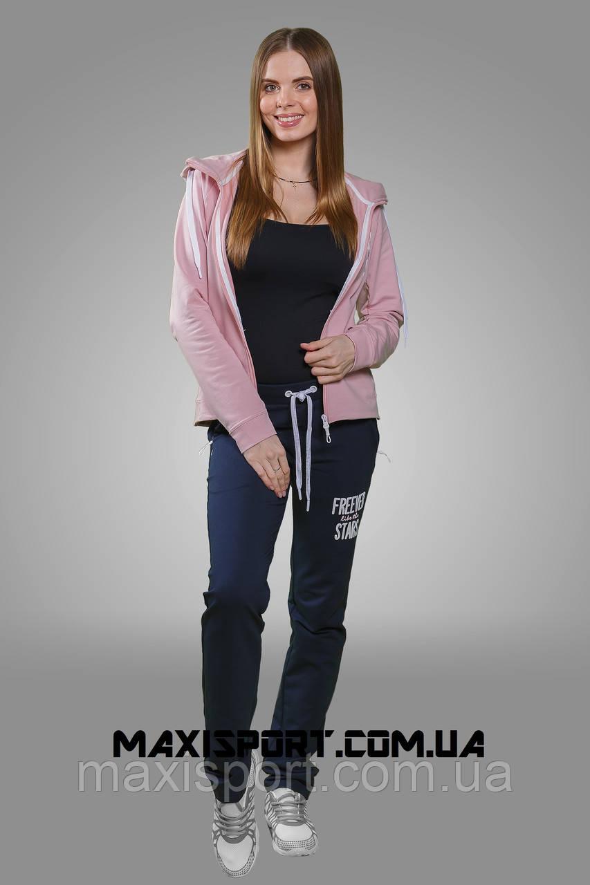Костюм спортивный женский Freever (5701) розовый