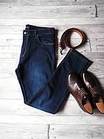 Стильные мужские джинсы G-72 Denim (W 34)