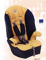 Детское автокресло Италия NEONATO N267T517 (9-36 кг)