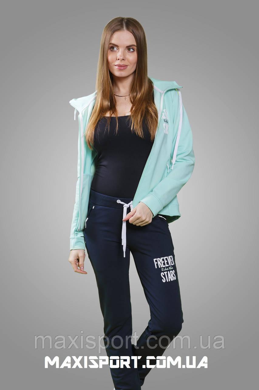 Костюм спортивный женский Freever (5701) мята