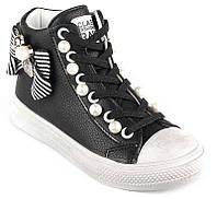 Демисезонные ботинки для девочки Jong Golf 110375
