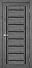Межкомнатные двери экошпон Модель VND-01, фото 3