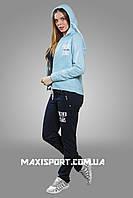 Костюм спортивный женский Freever (5701) голубой