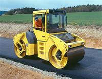 Асфальтирование, капитальный ремонт дорог, ямочный, поточный, устройство дорог из шлака, щебня, срез асфальта.
