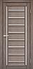 Межкомнатные двери экошпон Модель VND-01, фото 7