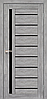Межкомнатные двери экошпон Модель VND-02, фото 4