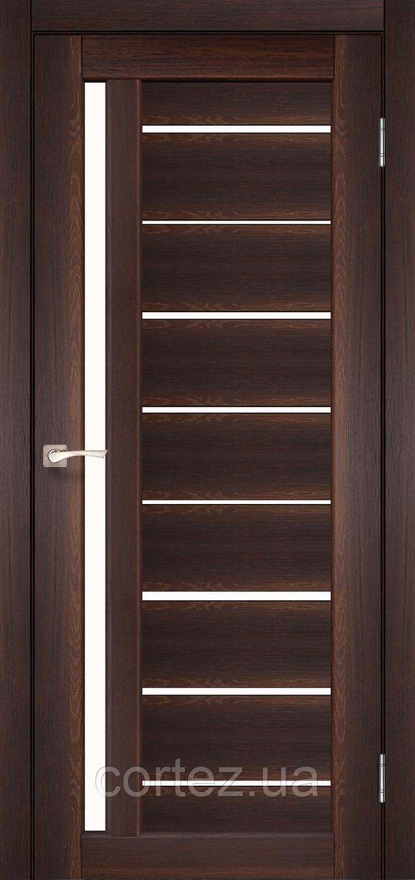 Межкомнатные двери экошпон Модель VND-02