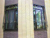 Решетки на окна №41
