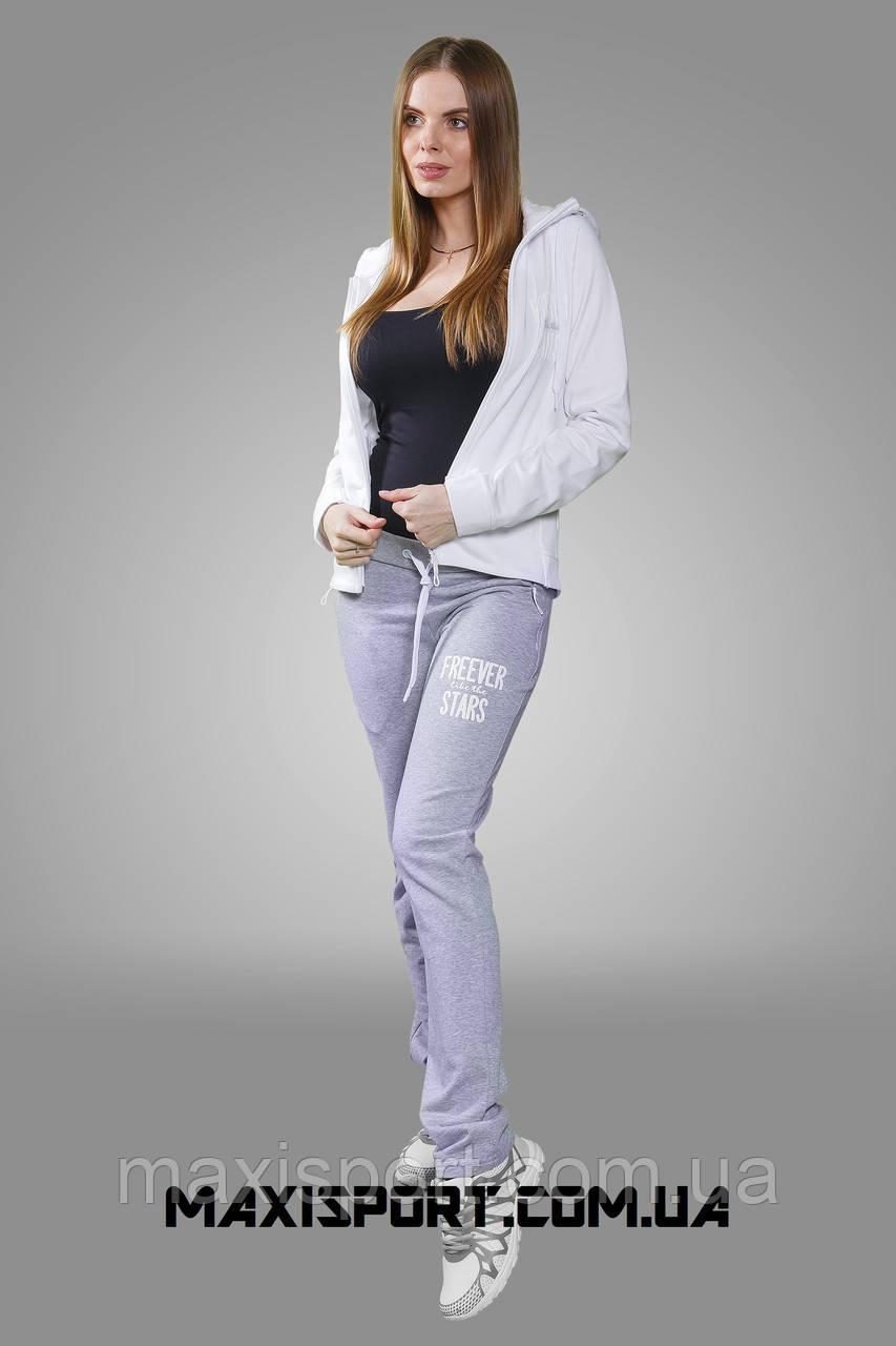 Костюм спортивный женский Freever (5701) молочный