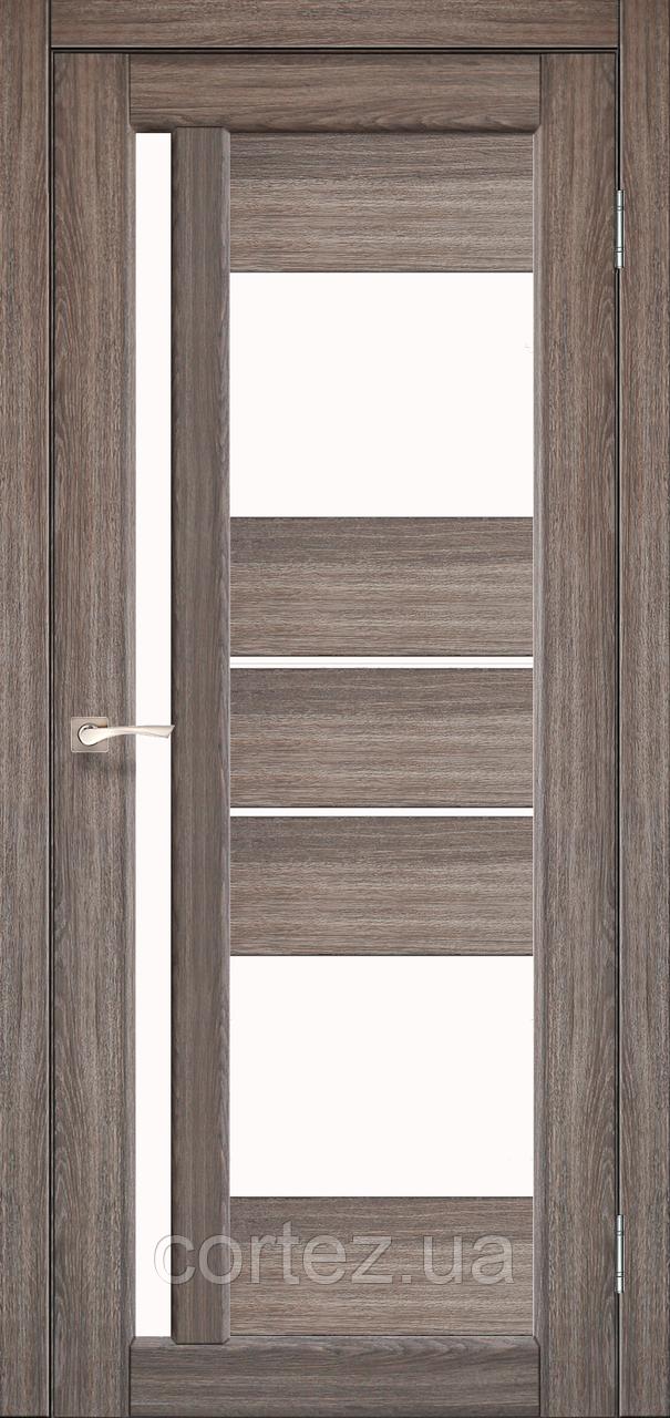 Межкомнатные двери экошпон Модель VND-03