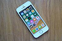 Apple Iphone SE 16Gb Silver Neverlock Оригинал! , фото 1