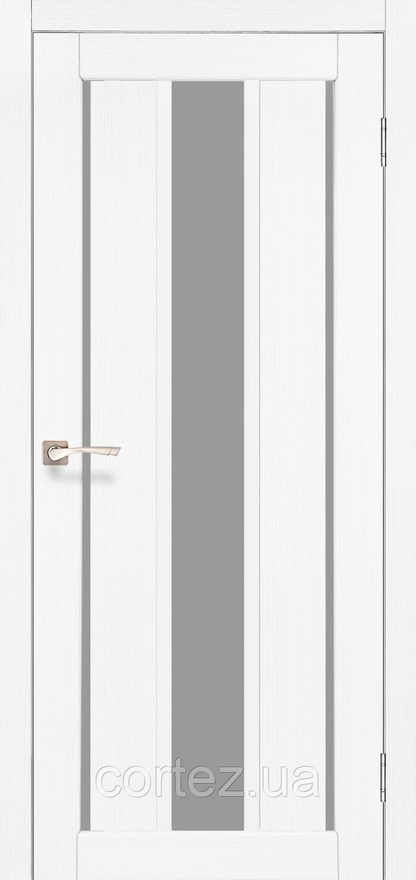 Межкомнатные двери экошпон Модель VND-04