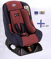 Детское автокресло Италия NEONATO N270T507 (0-18 кг)