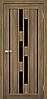Межкомнатные двери экошпон Модель VND-05, фото 2