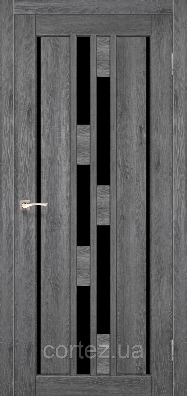 Межкомнатные двери экошпон Модель VND-05