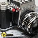 Кнопка для мягкого спуска затвора камеры - красная KS-10, фото 3