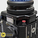 Кнопка для мягкого спуска затвора камеры - красная KS-10, фото 5