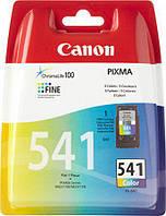 Картридж CANON CL-541 для PIXMA MG2150, MG2250, MG3150,