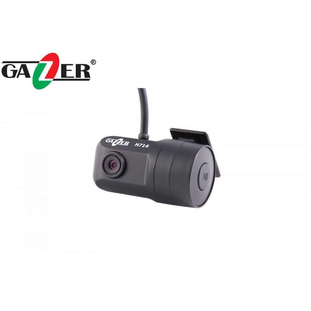 Відеореєстратор Gazer H714
