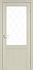 Межкомнатные двери экошпон Модель CL-01 без штапика, фото 2