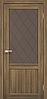Межкомнатные двери экошпон Модель CL-01 без штапика, фото 3
